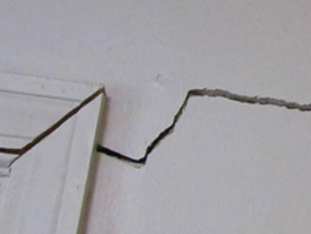 Foundation repair brentwood