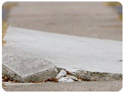 Sidewalk Repairs