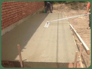 concrete resurfacing slab in los angeles