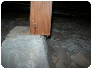 grade beam footing in los angeles