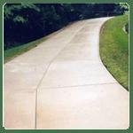decomposed granite driveway in los angeles