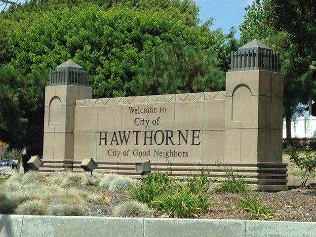 foundation repair hawthorne