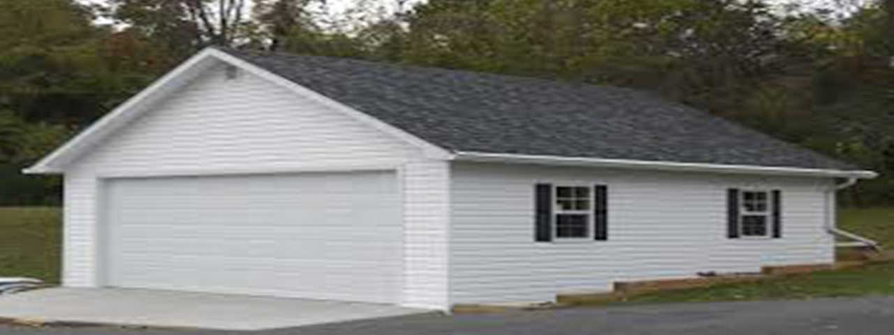 Garage to relocate