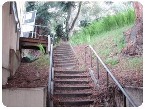 hillside retrofit repair in los angeles