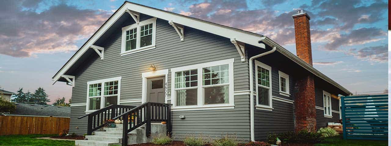 House Retrofitting