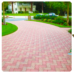 pavers driveway in los angeles