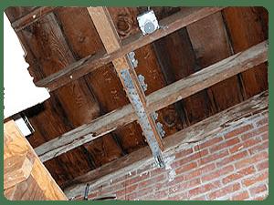 unreinforced masonry seismic retrofitting in los angeles