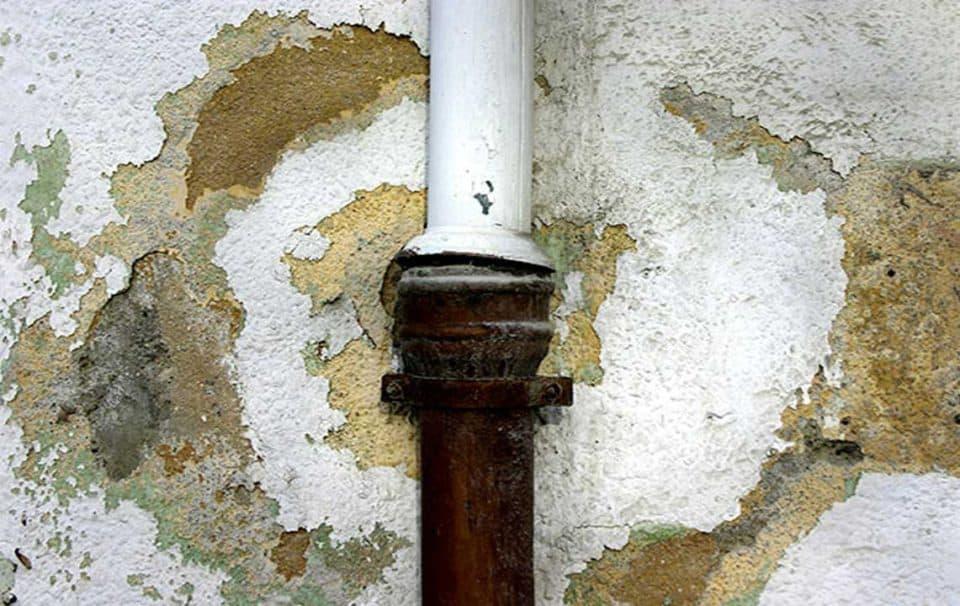 waterdamage Repair
